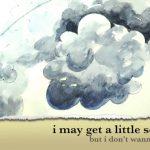 On A Rainy Day | Helen Austin