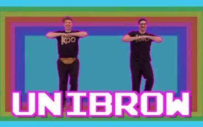 Unibrow: Dance-A-Long Video | Koo Koo Kanga Roo