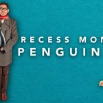 Penguinese | Recess Monkey