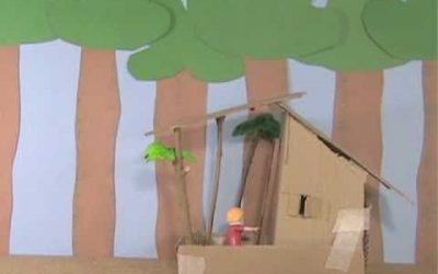 Treehouse | Helen Austin