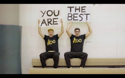 You Are The Best | Koo Koo Kanga Roo