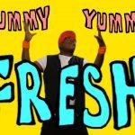 Yummy Yummy Fresh | Alphabet Rockers (ft. Mista Cookie Jar)