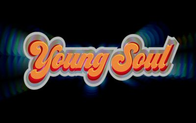 Young Soul | Secret Agent 23 Skidoo