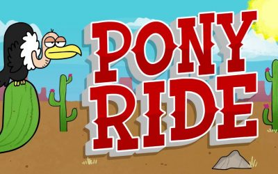Pony Ride | The Hipwaders