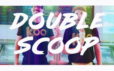 Double Scoop | Koo Koo Kanga Roo