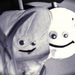 Ghost Toast | Ratboy, Jr