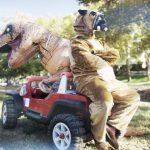 Grumpopotamus (and the Crankosaurus Rex) | Sugar Free Allstars