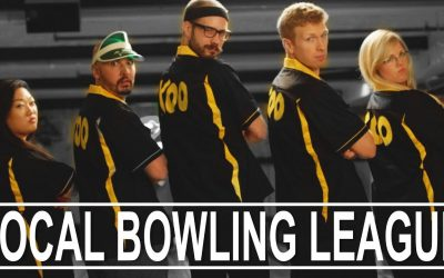 Local Bowling League | Koo Koo Kanga Roo
