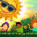 Mr. Sun | Rolie Polie Guacamole