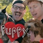 Puppy | Koo Koo Kanga Roo (ft. Ali Fisch)