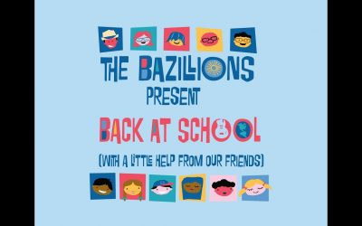 Back At School | The Bazillions