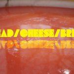 Bread/Cheese/Bread | Koo Koo Kanga Roo