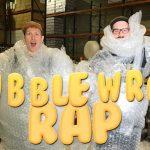 Bubble Wrap Rap   Koo Koo Kanga Roo