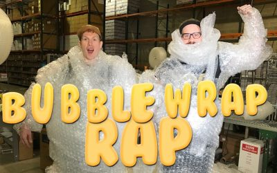 Bubble Wrap Rap | Koo Koo Kanga Roo