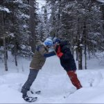 Blankets Of Snow · The Okee Dokee Brothers