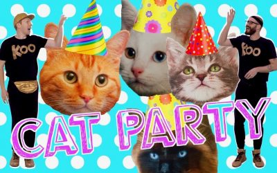 Cat Party · Koo Koo Kanga Roo