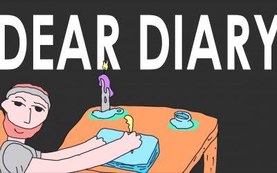 Dear Diary · Koo Koo Kanga Roo