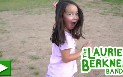 I'm Gonna Catch You · The Laurie Berkner Band