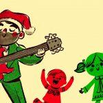 Jingle Bell Rock · Lucky Diaz