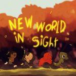 New World In Sight · Ben Rudnick & Friends