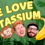 We Love Potassium · Koo Koo Kanga Roo
