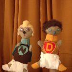 Diaperman · The Harmonica Pocket
