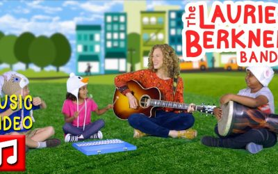Juniper Square · The Laurie Berkner Band