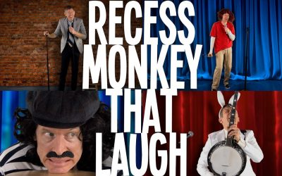 That Laugh · Recess Monkey