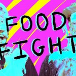 Food Fight | Koo Koo Kanga Roo